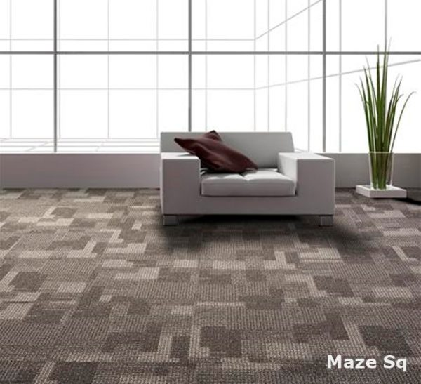 Carpets / Carpet Tiles / Nylon 1