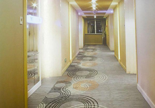 Carpets / Carpet Tiles / Nylon 5