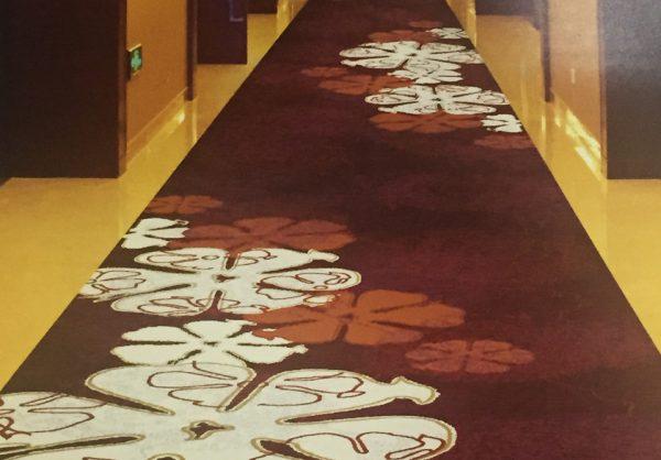 Carpets / Carpet Tiles / Nylon 4
